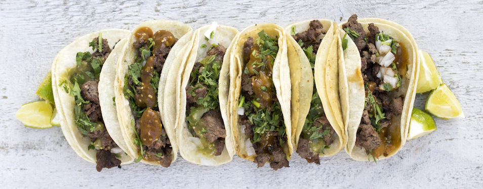 Taco Catering Tacos