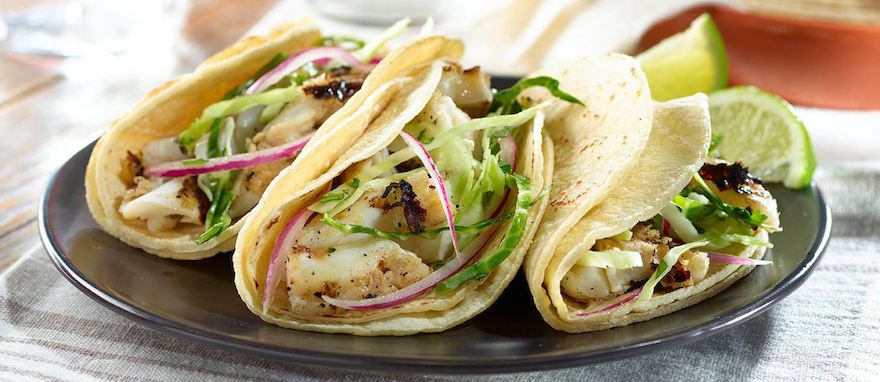 Need a Last Minute Caterer for Your Event? Try Taco Cart Catering